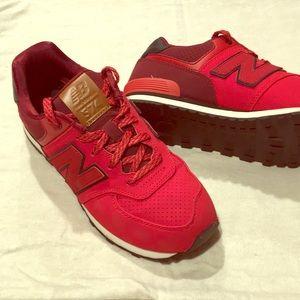 New Balance 574 Classic shoes